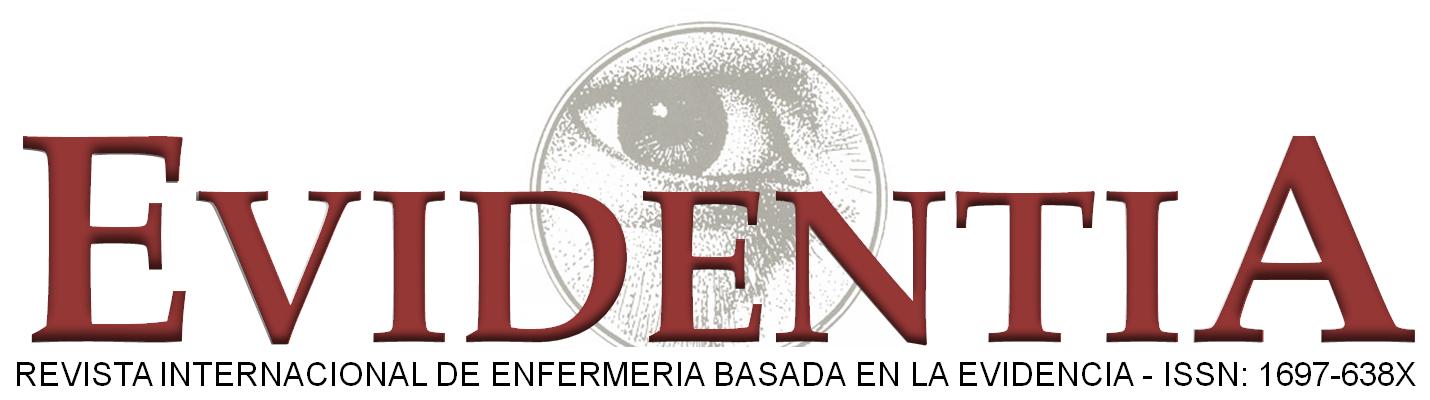 Logo de evidentia