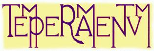 Logo de temperamentvm