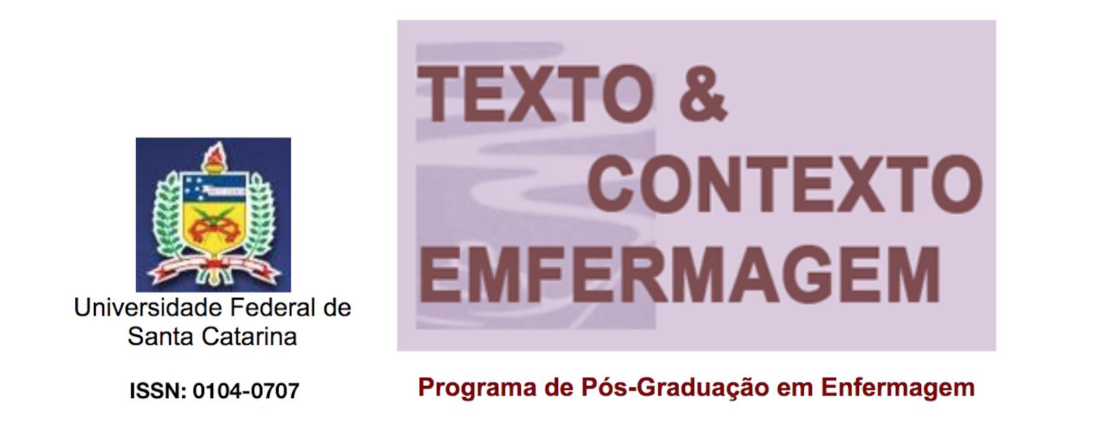 Logo texto & contexto